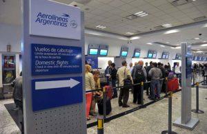 aerolineas argentinas como hacer check in