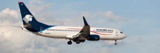 Aeromexico check in