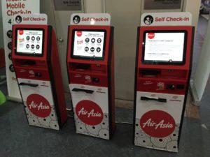 airasia check in kiosk penang