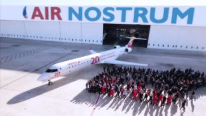 air nostrum check in