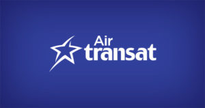 air transat check in app