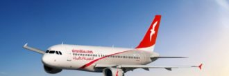 Air Arabia check in