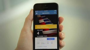 american airlines online check in app