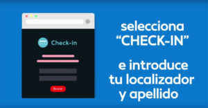 blue air check in online