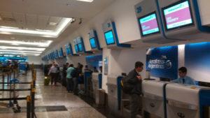 aerolineas argentinas check in aeropuerto