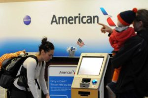 american airlines check in.com