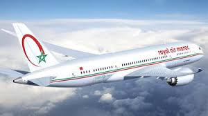 royal air maroc check in