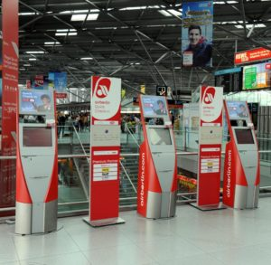 air berlin check in aeropuerto