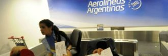 Aerolineas argentinas check in
