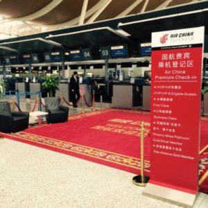 air china check in online españa