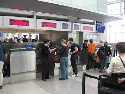air france early check in