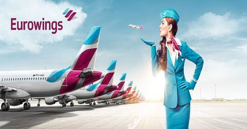 eurowings check in rules