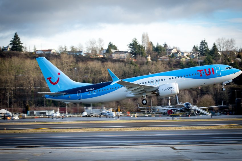 tuifly check in