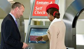 the emirates check in