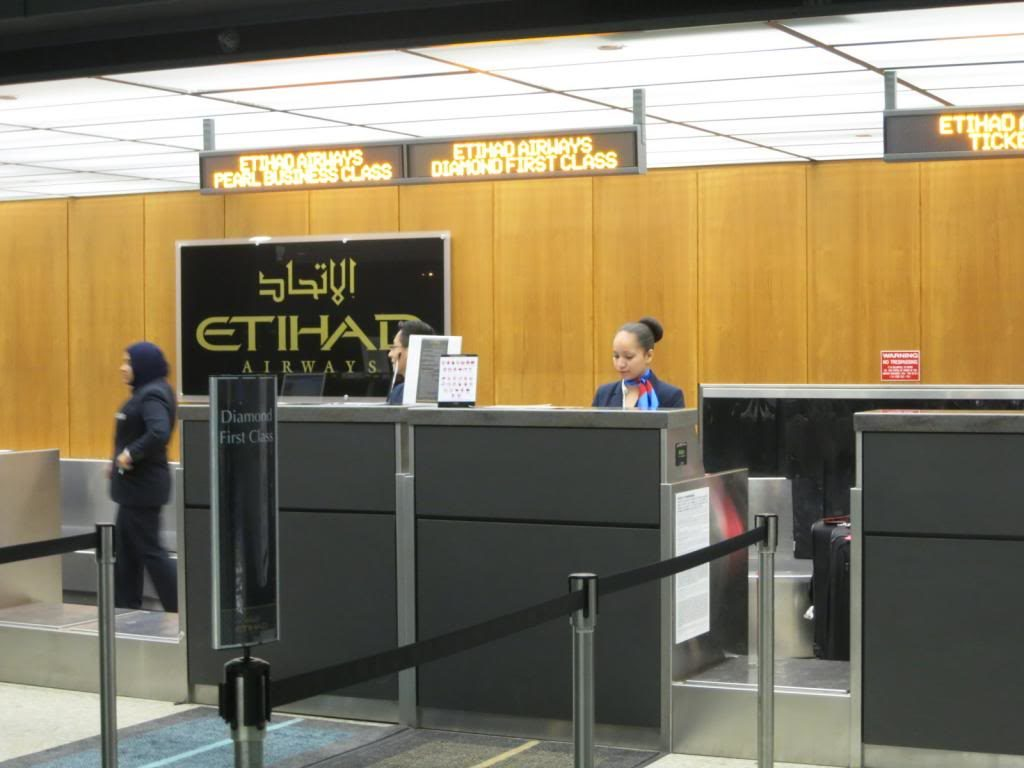 etihad check in