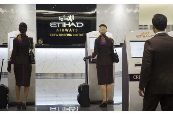 al etihad check in