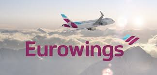 eurowings.com check in online