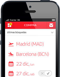 iberia check in por telefono