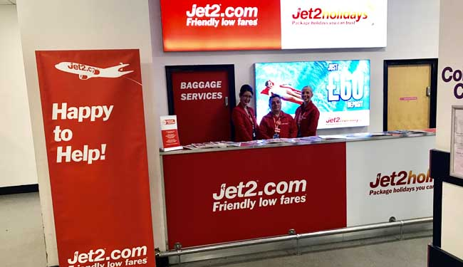 jet2 early check in