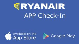 ryanair check in.com