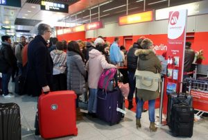 air berlin check in automat