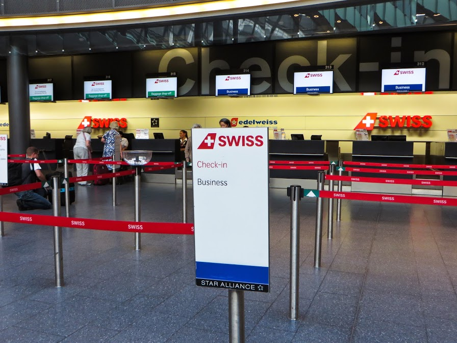 swiss check in online deutsch
