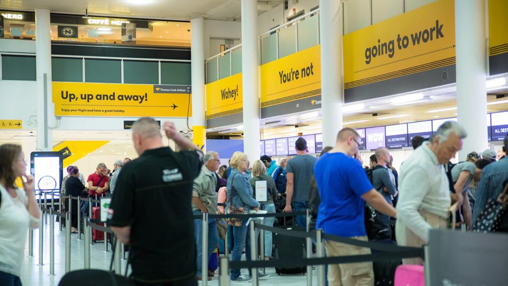 thomas cook check in night before