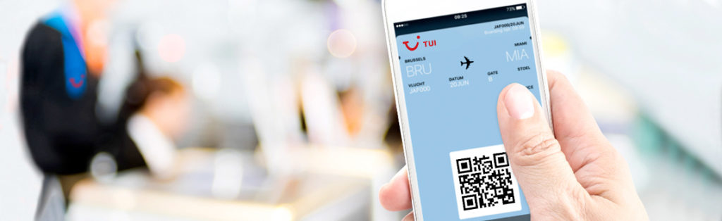 tuifly check in app