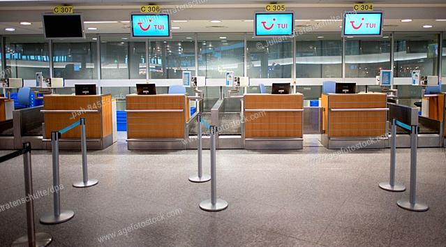 tuifly check in automat