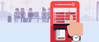 turkish airlines check in international flights