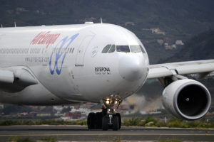 air europa check in