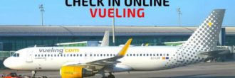 Vueling check in