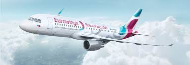 eurowings check in deutsch