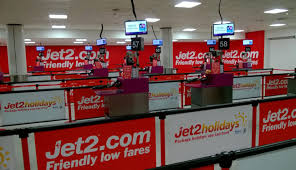 jet2 check in at stansted