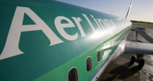 aer lingus check in international flights