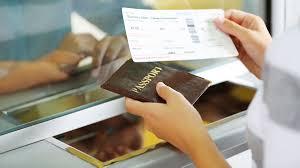 check in aeropuerto iberia
