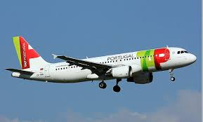 tap portugal check in