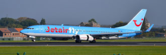 Jetairfly check in