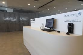 lan airlines check in online