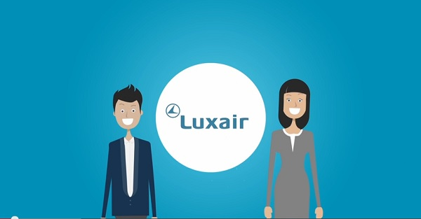 Luxair check in españa
