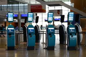 luxair check in times