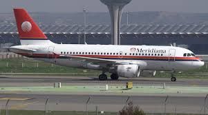 meridiana check in online