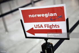 norwegian check in gratuito