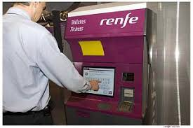 maquinas check in renfe
