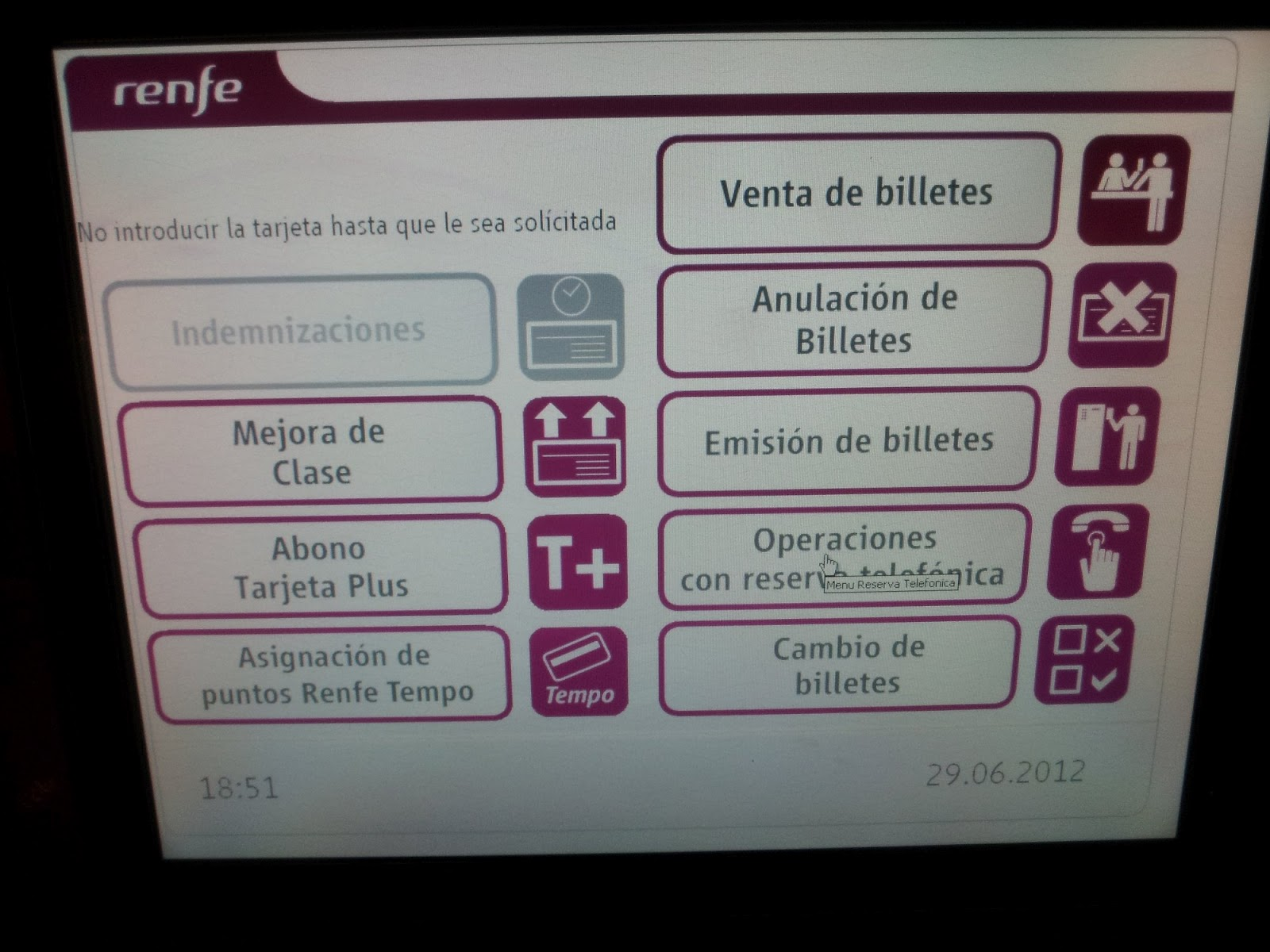 check renfe ticket