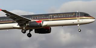 royal jordanian check in web