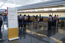 royal jordanian check in