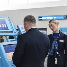 sas check in baggage