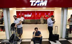 tam check in paraguay