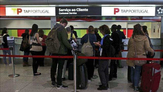 tap portugal check in antelacion